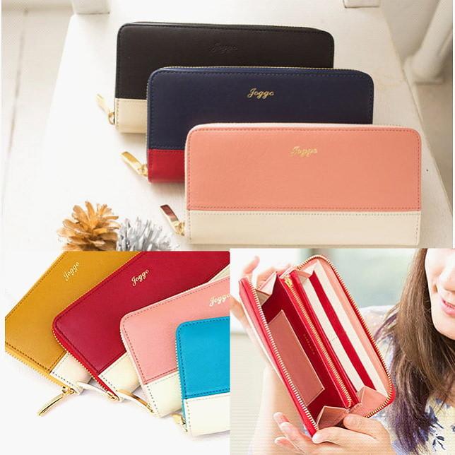 世界に一つの誕生日プレゼント・革製品のレディース財布・SP用