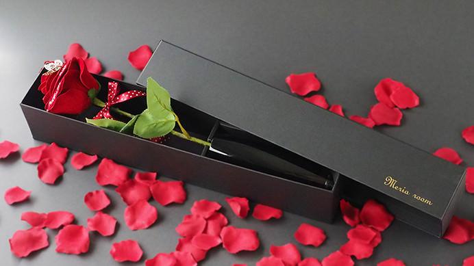 誕生日プレゼント・メッセージフラワー・PC用