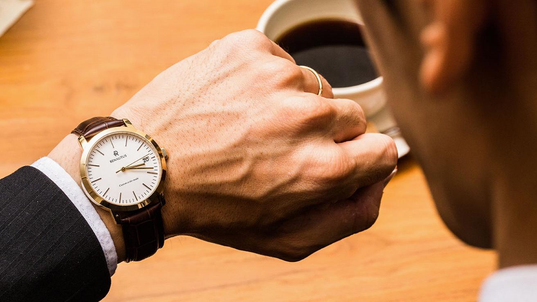 オーダーメイド腕時計のメンズオススメ腕時計