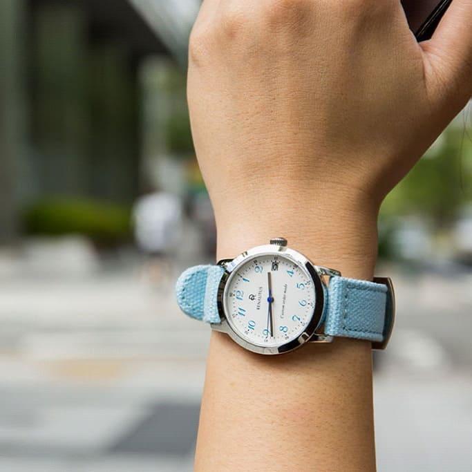 オーダーメイド腕時計のレディースススメ腕時計・スマホ版